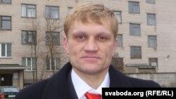 Syarhey Kavalenka