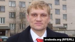 Martin Schultz also urged the Belarusian authorities to free opposition activist Syarhey Kavalenka.
