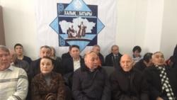 """Алматыда """"Халық батыры"""" сыйлығы берілді"""