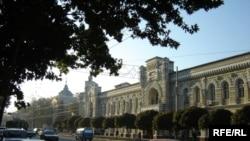 Встреча в Кишиневе стала в некотором роде прорывом, ведь до этого все переговорные процессы между конфликтующими сторонами были заморожены