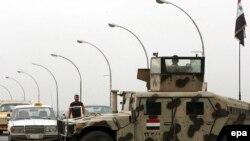 گروگانگیری یکی از مشکلات اصلی عراق است.