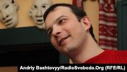 Азаматтық белсенді, блогер Егор Соболев.