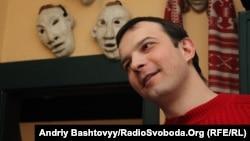 Егор Соболев, блогер, гражданский активист.