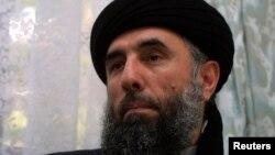 گلبدین حکمتیار رهبر حزب اسلامی