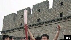 Китайцы построили не только Великую китайскую стену, но и обучили Коперника новейшим научным теориям