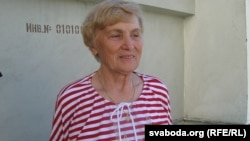 Вераніка Сэбасьцяновіч