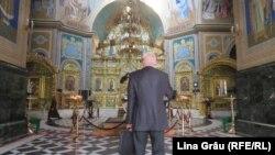 Bisericile au anunțat că vor continua slujbele religioase