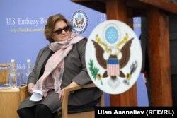 Посол США Шейла Гуолтни