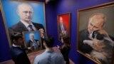 Da li Putin može mirno da ode?