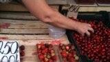 Ринок, Донецьк