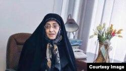 اشرف بروجردی، معاون اجتماعی وزارت کشور در دولت محمد خاتمی