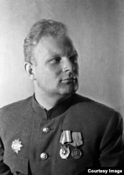 Игнат Кузовков