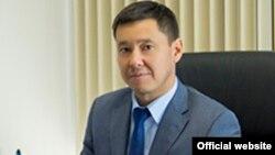 """Ғалым Мұқанов, """"Кедентранссервис"""" ұлттық компаниясының вице-президенті."""