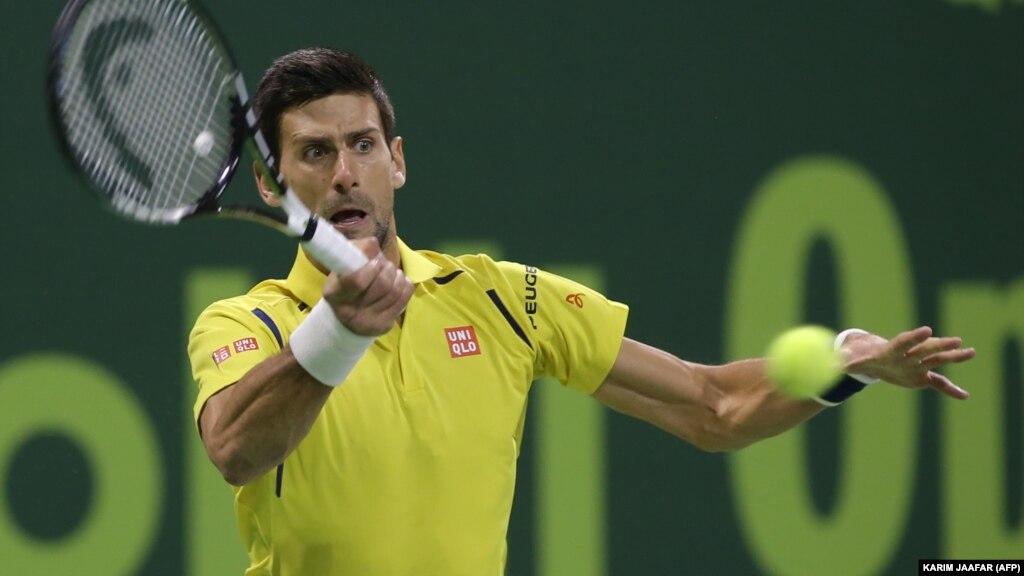 Новак Джокович впервый раз стал победителем турнира «Ролан Гаррос»