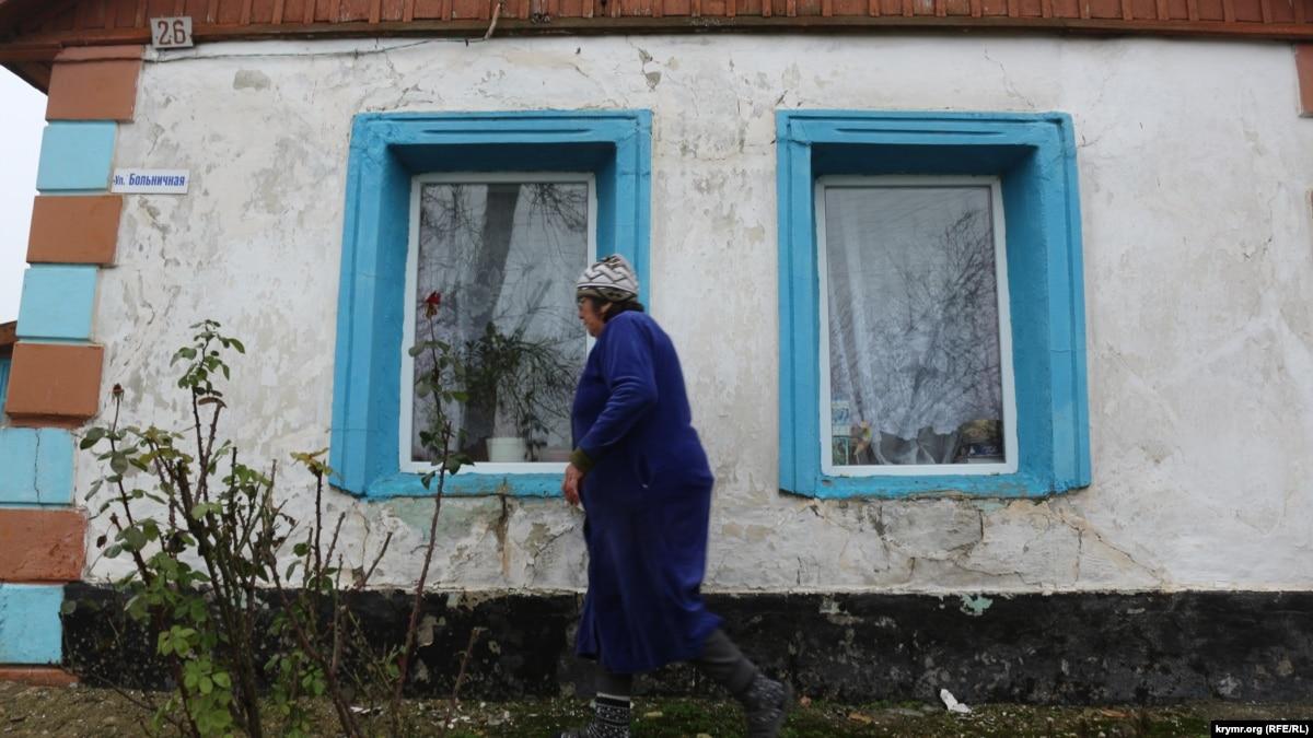 Как жители крымского села Холодовка стали заложниками в оккупированном Крыму