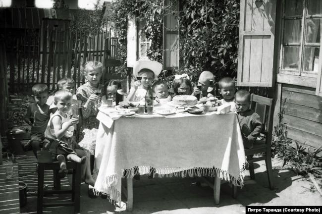 Дзень народзінаў, Баранавічы, 1960-я гады