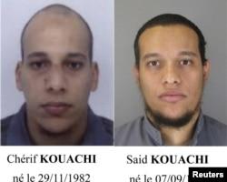 Фотографии подозреваемых в убийстве 12 человек