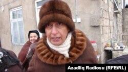 Zərifə Hüseynova