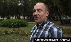 Андрій Окара, політолог