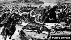 Поворот рек в истории. Поражение русского авангарда в июне 1659 можно трактовать и как блистательную победу