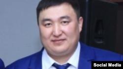 Шамшар Чотонов