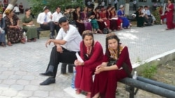 Türkmenistanyň ÝOJ-lary dalaşgärleri okuwa kabul edip başlady
