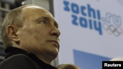 Presidenti rus, Vlladimir Putin