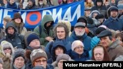 Петербуржцы вспоминают Бориса Немцова