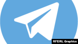 Telegram icon for article banner