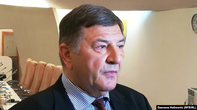 Kovačević: Hrvatska ide na politiku svršenog čina