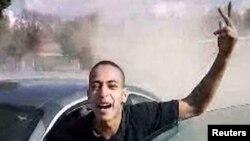 Мохаммед Мера, подозреваемый в семи убийствах на юге Франции.