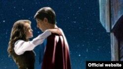 Официальный сайт фильма «Супермен возвращается» http://supermanreturns.warnerbros.com/