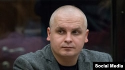 Адвокат Дмитрий Динзе