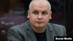 Адвокат Дмитро Дінзе