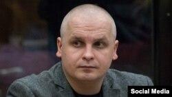 Дмитрий Динзе, адвокат Даниила Константинова