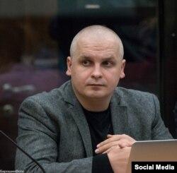 Дмитро Дінзе, адвокат Олега Сенцова