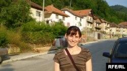 Sarah Wagner, Foto: Sadik Salimović