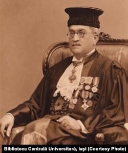 Vespasian Erbiceanu