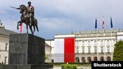 1 травня 2004 року Польща стала однією з десяти держав, що приєдналися до Європейського союзу