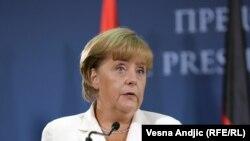 Германия канцлеры Ангела Меркель