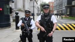 London polisi