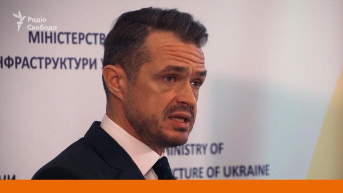 Обыски в Украине и Польше. Что означает задержание экс-главы «Укравтодора» Новака?
