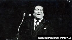 Rəşid Behbudov (1915-1989)