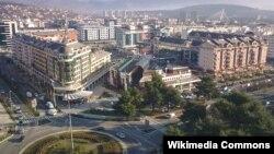 Podgorica, ilustrativna fotografija