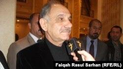 نائب رئيس الوزراء صالح المطلك