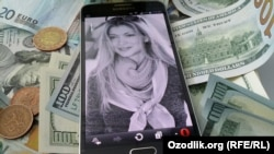 Uzbekistan - Picture for Gulnara Karimova's alleged involvement in billion dollar telecom bribery