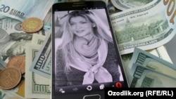 Следственные органы США заявляют, что Гульнара Каримова получила от иностранных инвесторов взятки в размере более одного миллиарда долларов.
