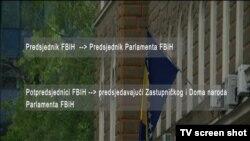 Bosnia and Herzegovina - Sarajevo, TV Liberty Show No.877, 20May2013