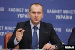 Міністр аграрної політики та продовольства Олексій Павленко