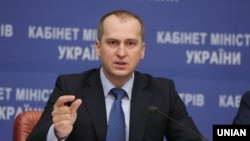 Міністр аграрної політики та продовольства України Олексій Павленко